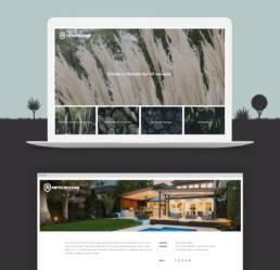 Fifth Season Landscaping Website Design