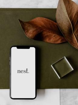 Nest Creative North Sydney Agency